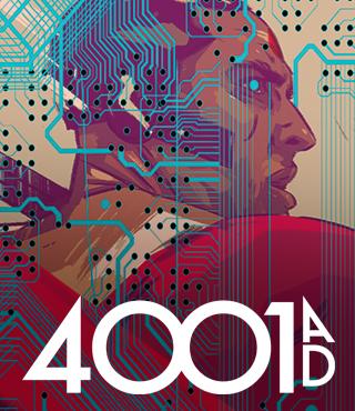 4001 A.D.