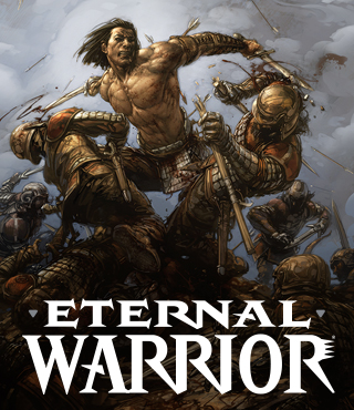 ETERNAL WARRIOR