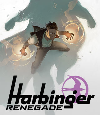 HARBINGER RENEGADE