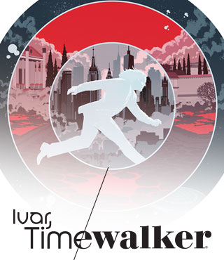 IVAR, TIMEWALKER
