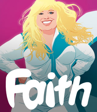 FAITH (ONGOING)