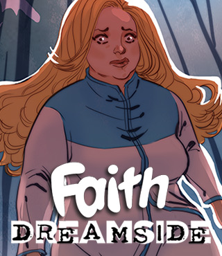 FAITH: DREAMSIDE