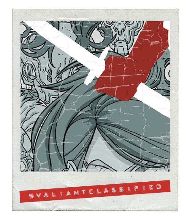 Sneak Preview | Valiant Entertainment