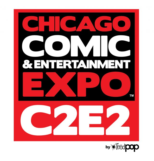 a4a4875b1adeb1 Valiant Soars into C2E2 in the Windy City with a Star-Studded Panel and More