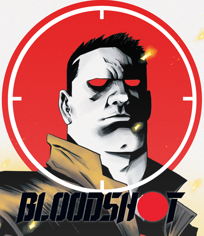 BLOODSHOT (2019)
