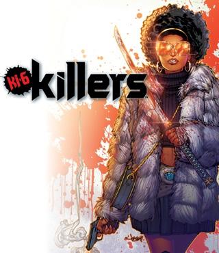 KI-6: KILLERS
