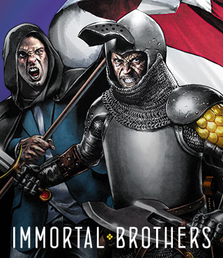 IMMORTAL BROTHERS